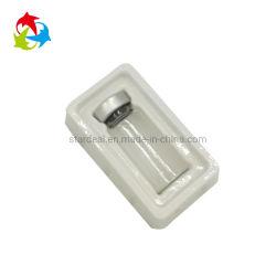 Compartimiento personalizada PVC Pet Blister Bandeja para ampolla