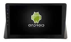 Witson Android 10 radio del coche para Honda Accord 8 de 8 generaciones 2008-2013 Sistema Multimedia