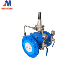 Vanne de commande hydraulique/soupape de réduction de pression/limiteur de pression et le maintien de la soupape de pression de soupape de commande de flottement/