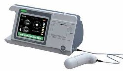 (MS-6000) Cuidados de Saúde Instrumentos Bexiga portátil scanner de ultra-som