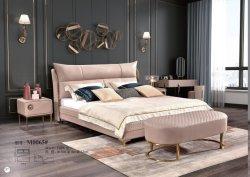 Mobiliario moderno y lujoso estilo clásico habitaciones de tamaño tipo cama