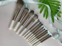 13PCS Professional Make-up Brushes Set Fashion Beauty Make-up Brushes Poeder Borstel