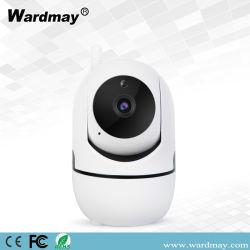 Оптовая торговля Wardmay 1.0/2.0MP мини домашней сети WiFi камера поддержка TF карты дуплексного аудио