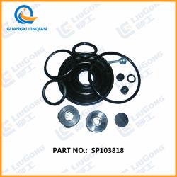 Liugong Clg855 바퀴 로더를 위한 혼합 밸브 물개 장비 Sp103818