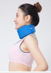 Procare Contorno bajo el brazo de soporte de Cuello Collar Cervical: mediana densidad/soportes/Deporte protectores de rodilla partidario de protección impermeable