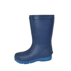 Leve para manter quente Antiderrapagem EVA Inverno botas para homens