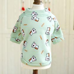 Outono/Inverno vestido de PET/Koala T-shirt para cães