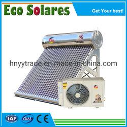 Het ruimte ZonneWater Heater/Ce van de Energie keurde ZonneGeiser goed