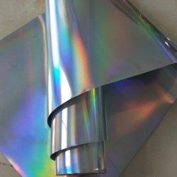 Anuncio de corte láser color material adhesivo de vinilo de corte de película de vinilo autoadhesivo