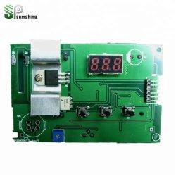 Carte PCB LCD numérique PCBA Assemblée fournisseur fabricant