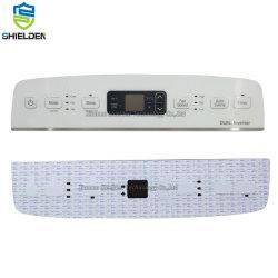 Плоские кнопки электронной мембранной клавиатуры для вентилятора с электронным управлением/Purifer воздуха/воздухоочиститель