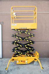 좋은 품질 2 톤 이동할 수 있는 전기 수압 승강기 테이블 손 깔판 트럭 잭 손 포크리프트 트롤리