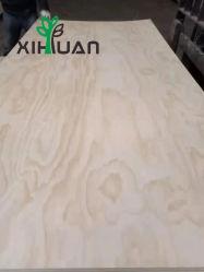 Prezzi commerciali di fabbricazione del legno duro del compensato di memoria della betulla/pioppo/pino per mobilia