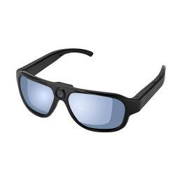 HD 1080P de la cámara Mini DV de gafas de sol de la cámara de vídeo Mini Mini Mini cámara CCTV Seguridad DVR cámara portátil