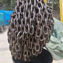 체인 잠금 체인 Link_chains Cadenas G80 체인 을 끕니다