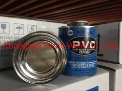 투명 컬러 최상의 용접 PVC 파이프 글루 PVC 시멘트 PVC 접착제