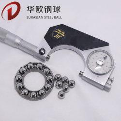 G10-G1000 SAE52100 Bolas de Metal para Bicicletas con Bolas de Metal para Accesorios de Rodamientos