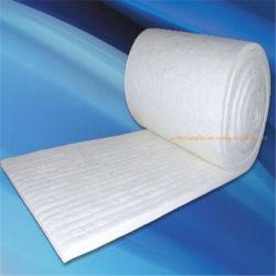 1260 خزفية مقاومة للحرارة بطانية من الألياف عالية الحرارة عازلة للحرارة الألياف في الأسطوانات