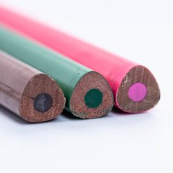12 de lápiz de color, fino dibujo, adecuado para las Bellas Artes