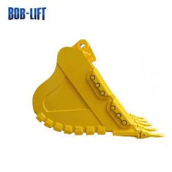 Benna per impieghi pesanti per calcestruzzo per escavatore da 40 tonnellate