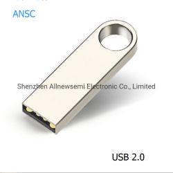 고성능/실제적인 수용량/안전/안정되어 있는/창조/소형/아름다운/Portable/512MB/256MB/128MB/1GB Ubs U 디스크