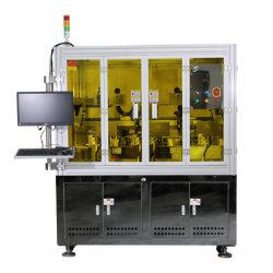 [ستريب مشن] [سمي-فينيشد], كلّيّا آليّة [كّم] آلة تصوير وحدة نمطيّة عملية [بروتكتيف فيلم] تجهيز لأنّ سلك [كريمبينغ] ([دوين-بد] [كّم-02ب])