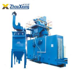鉄骨構造Hセクション鋼鉄Hビームショットブラスト機械