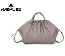 جادز تصميم جديدة هوبي لينة الجلد لينة حقائب اليد شريط طويل حقائب ذات طابع عملي من ماركة مكعوثة مشهورة من ماركة فاشون لادي كروس بودي
