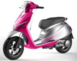 50cc Euro 5 Zertifikat Motorrad