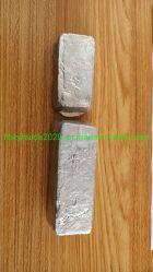Lingotto professionale del magnesio di mg 99.95% del magnesio 99.99% del fornitore