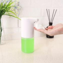 La recarga automática la formación de espuma de Jabón 350ml Touchless por mano higienizador o champú