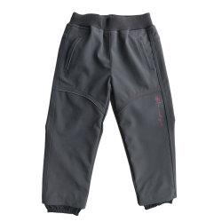 Usura casuale di inverno dei pantaloni dei pantaloni molli delle coperture dei capretti