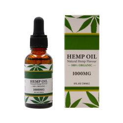 Ecoの最も良い有機性100%自然なAnti-Aging顔の処置の大麻油