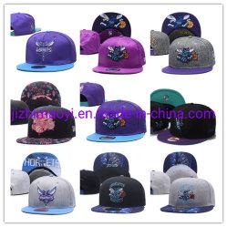 Charlotte Hornets sombreros tapa personalizada Tapas De moda mayorista