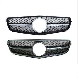 Plastikspritzen für Formteil-Auto-Vorderseite-Gitter-Anschlagpuffer