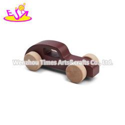 2020 Comercio al por mayor de madera simple Mini coche para niños W04A469b