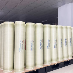 8040 elemento membrana RO per purificatore d'acqua ad osmosi inversa