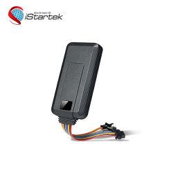 Inseguitore Gt02I di GPS del consumo di potere basso della piattaforma di servizio di Web del software libero Gt02ai Spybike