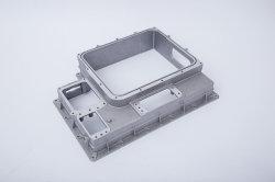 Voiture de moulage à modèle perdu personnalisés moulage de précision en aluminium Chariot Accessoires de machine avec l'usinage de pièces automobiles