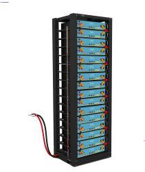 48V 4kw a 8kw de potencia para el hogar de la solución de copia de seguridad, el Banco, centro de datos
