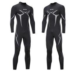 OEM combinaison néoprène Super Stretch Yamamoto Combinaison de plongée Surf Wetsuit pour les hommes