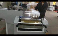 Halbautomatisches hartes Deckel-Buch Gehäuse-in der Maschine Cwh-800A