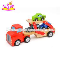 Más Populares divertido juguete de madera coches para niños W04A428