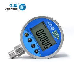 Jc4100 Manómetro Digital de alta precisión para la bomba de agua