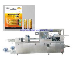 Química/farmacéutica automática de Blíster Máquina de embalaje