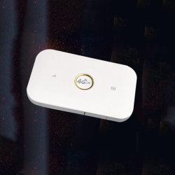 WiFi 휴대용 핫스팟 4G Lte 무선 대패 Huawei E5573 4G SIM 카드 구멍 무선 대패 Mifis와 같