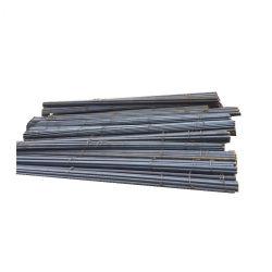 قضيب دائري من القضيب الحديدي SAE 4140 4130 من جولة الفولاذ الكربوني البارات AISI 1045 الصلب السعر