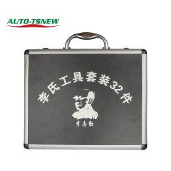 Originele 2 in 1 Hulpmiddel van de Reparatie van het Hulpmiddel Lishi met 1 Snijder voor het Slot van de Auto
