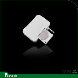 De mobiele Lezer van de Kaart van de Lezers van de Kaart EMV Slimme, de Lezer van de Kaart van Magstripe van de Lezer van de Kaart Bluetooth, de Lezer van de Kaart RFID/NFC