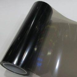 Aluguer de cor da luz alterando o acondicionamento Preto Vinil filme dos faróis
